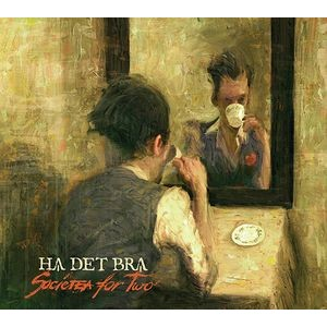 HA DET BRA - Societea For Two CD
