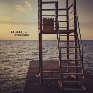 ESC LIFE - Access All Areas CD