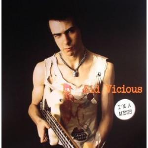 VICIOUS, SID - I'm A Mess LP
