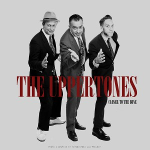 UPPERTONES – Closer To The Bone LP