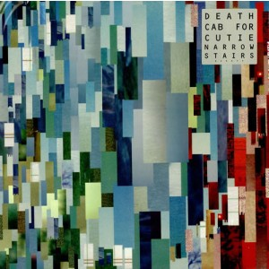 DEATH CAB FOR CUTIE – Narrow Stairs LP