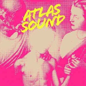 ATLAS SOUND ‎– Let The Blind Lead Those Who Can See But Cannot Feel 2LP
