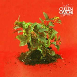 OMORI, CULLEN - New Misery LP