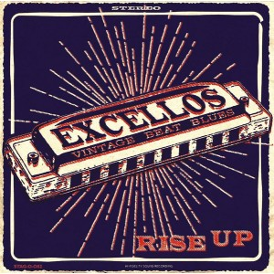 EXCELLOS – Rise Up LP
