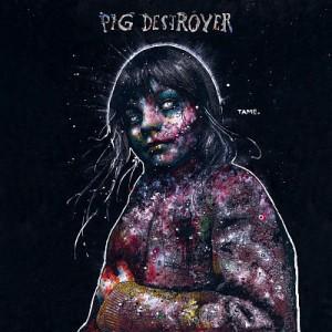 PIG DESTROYER – Painter Of Dead Girls LP
