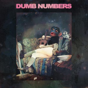 DUMB NUMBERS – Dumb Numbers II LP