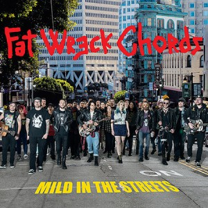 V/A ‎– Mild In The Streets: Fat Music Unplugged LP