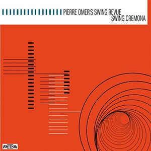 Pierre Omer's Swing Revue – Swing Cremona LP