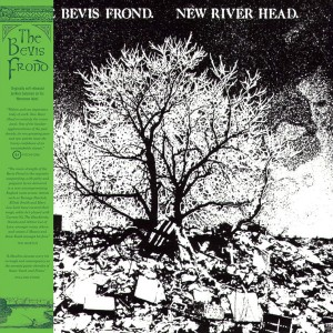 BEVIS FROND ‎– New River Head LP
