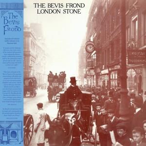 BEVIS FROND – London Stone 2LP