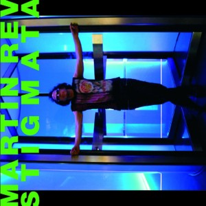 REV, MARTIN – Stigmata LP