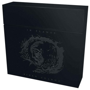 """IN FLAMES - Siren Charms 7"""" BOX SET"""