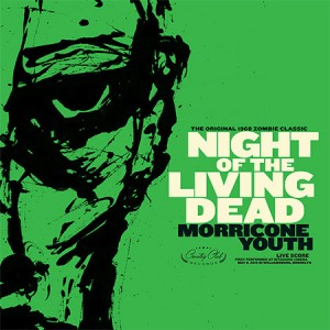 MORRICONE YOUTH ‎– Night Of The Living Dead LP