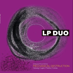 LP DUO – Mechanical Destruction LP
