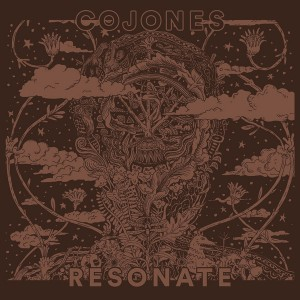COJONES – Resonate LP