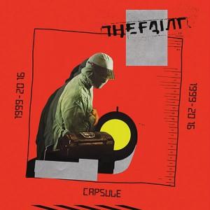 FAINT – Capsule: 1999-2016 2LP