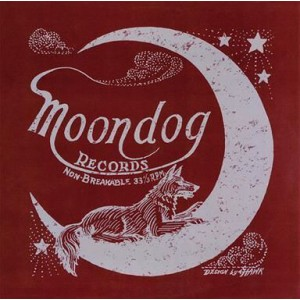 MOONDOG – Snaketime Series LP