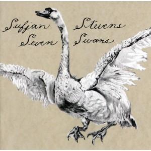 SUFJAN STEVENS – Seven Swans LP