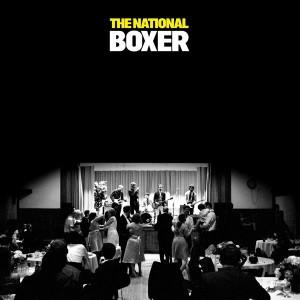 NATIONAL - Boxer LP