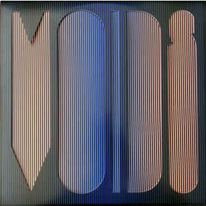 MINUS THE BEAR – Voids LP