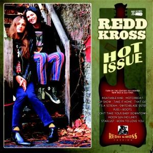 REDD KROSS – Hot Issue LP