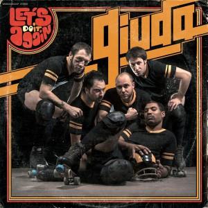 GIUDA – Let's Do It Again LP