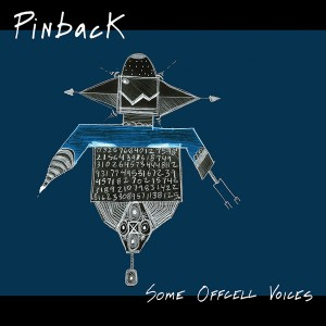 PINBACK – Some Offcell Voices LP