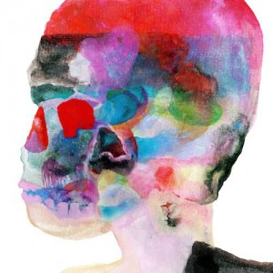 SPOON ‎– Hot Thoughts LP