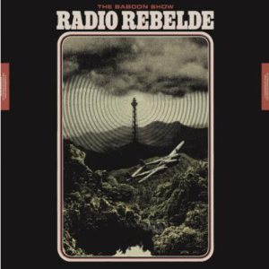 BABOON SHOW - Radio Rebelde CD