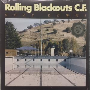 ROLLING BLACKOUTS COASTAL FEVER - Hope Downs LP