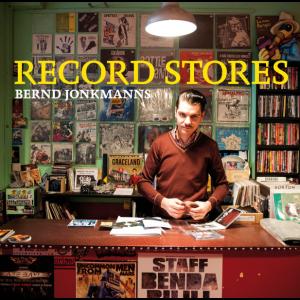 Record Stores KNJIGA