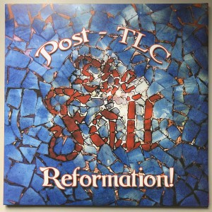 FALL - Reformation Post TLC LP