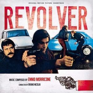 O.S.T. - Revolver LP