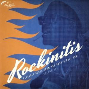 V/A - Rockinitis 01 LP