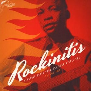 V/A Rockinitis 02 LP