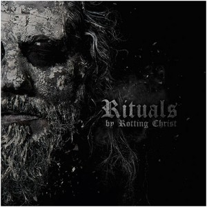 ROTTING CHRIST - Rituals 2LP