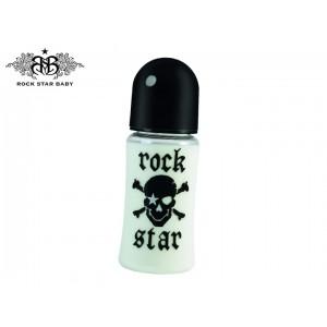 ROCK STAR BABY Staklena Bočica - Pirate 300ml