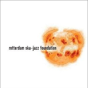 ROTTERDAM SKA-JAZZ FOUNDATION - Sunwalk LP