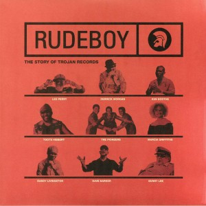 O.S.T. - Rudeboy: The Story of Trojan Records 2LP