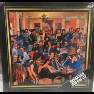 RUTS - Crack CD BOX SET