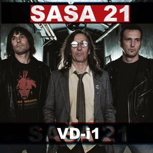 SAŠA 21 - VD-i1 LP