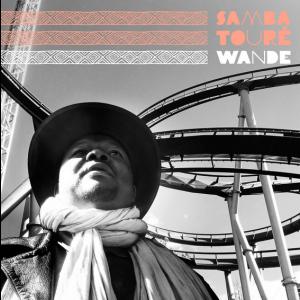 SAMBA TOURE - Wande LP