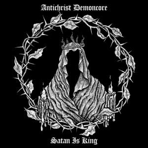 ACXDC - Satan Is King LP