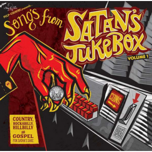 V/A - Songs from Satan's Jukebox Vol. 1 LP