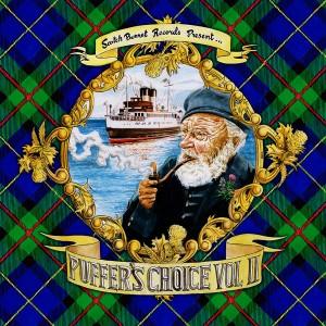 V/A - Scotch Bonnet Presents: Puffers Choice Vol. 2 LP