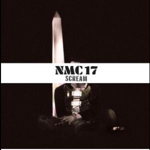 SCREAM - NMC17 LP