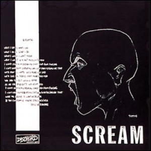 SCREAM - Still Screaming LP