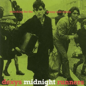 DEXYS MIDNIGHT RUNNER - Searching For The Young Soul Rebels LP