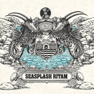 V/A - Seasplash Ritam 2LP