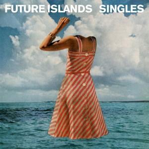 FUTURE ISLANDS - Singles LP